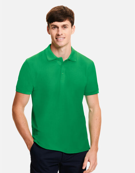 Photo of 63044 Fruit Of The Loom Mens Iconic Polo