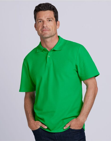 Photo of 64800 Gildan Softstyle Adult Double Pique Polo