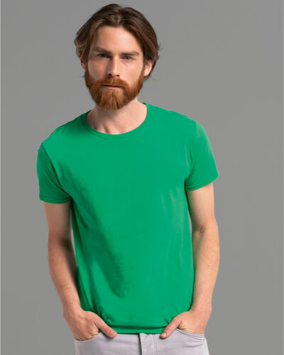 Photo of 61430 Fruit Of The Loom Mens Iconic Tee