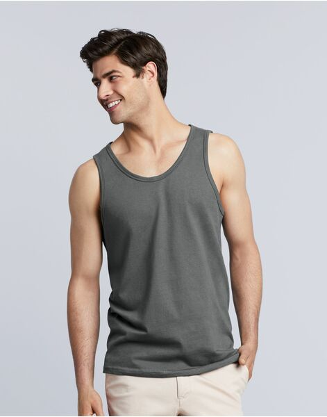 Photo of 64200 GIldan Adult Softstyle Tank Top