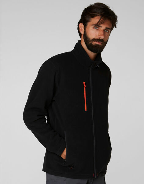 Photo of 72026 Helly Hansen Oxford Fleece Jacket