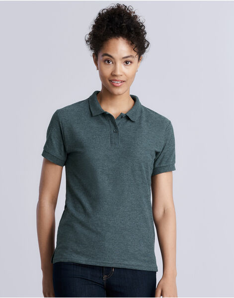 Photo of 75800L GIldan DryBlend Ladies Sport Shirt