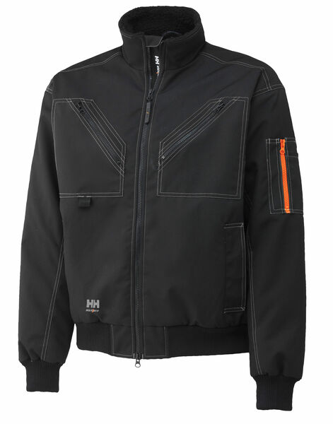 Photo of 76211 Bergholm Jacket