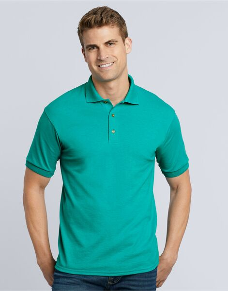 Photo of 8800 Adult DryBlend Jersey Polo