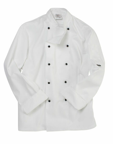 Photo of DD20 Lightweight Long Sleeve Chefs Jacket