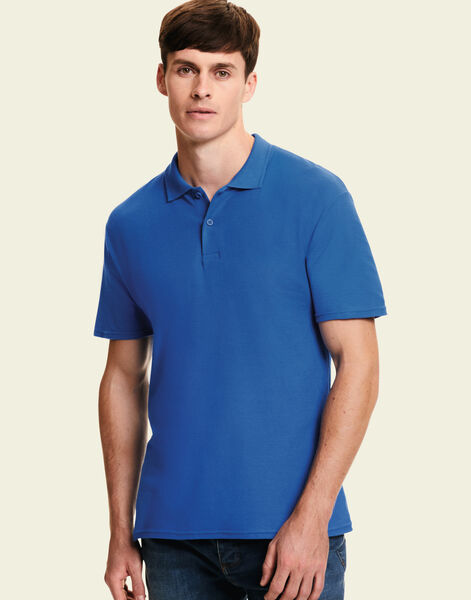 Photo of 63050 Fruit Of The Loom Original Polo