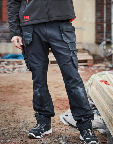 Photo of 77461 Helly Hansen Oxford Construction Pant R