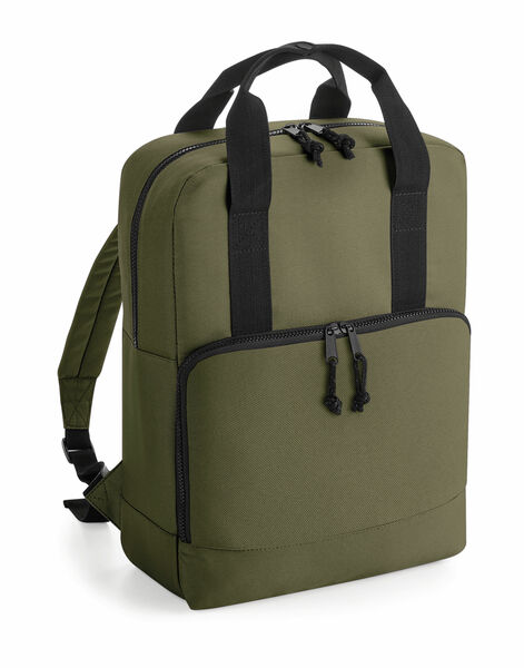 Photo of BG287 Bagbase Recycled T/Handle Cooler Backpac