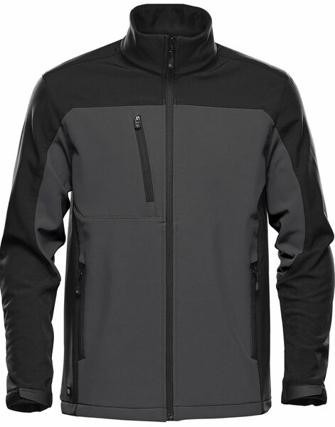Photo of BHS-3 Stormtech Mens Cascades Softshell
