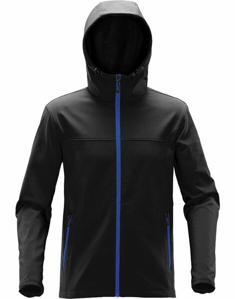 Photo of KSH-1 Stormtech Men's Orbiter Softshell Hoody