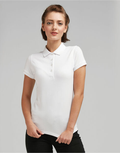Photo of SGPOLOFSTRETCH SG Ladies Stretch Tagless Polo