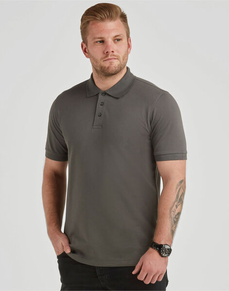 Photo of SGPOLOSTRETCH SG Men's Stretch Tagless Polo