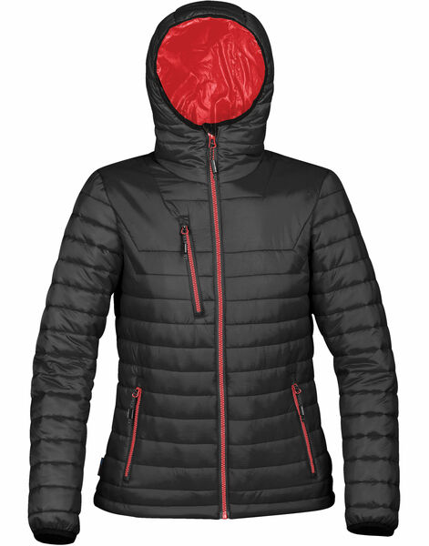 Photo of AFP-1W Stormtech Womens Gravity Thermal Jacket