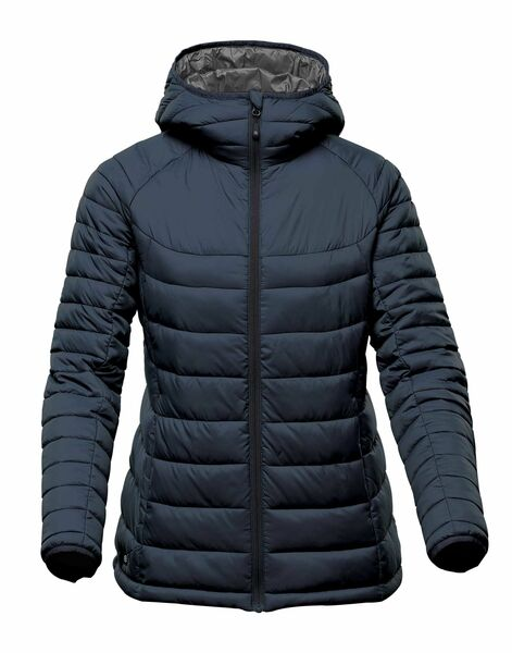 Photo of AFP-2W Stormtech Womens Stavanger Thermal Jkt