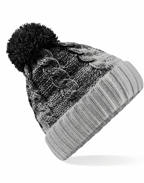 Photo of B459 Beechfield Ombre Beanie