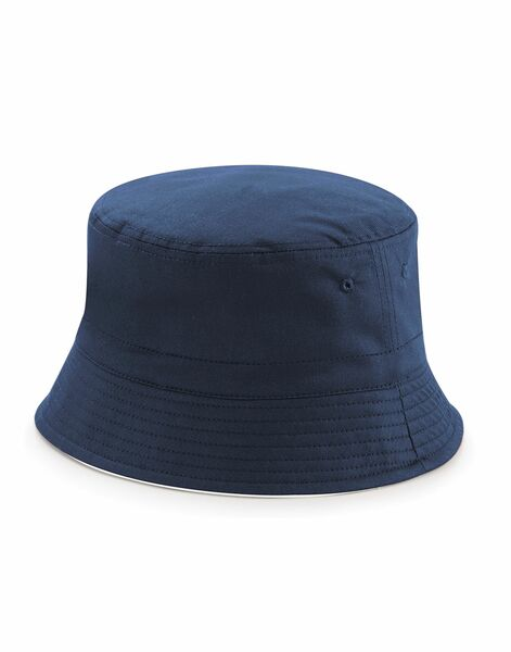 Photo of B686 Beechfield Reversible Bucket Hat
