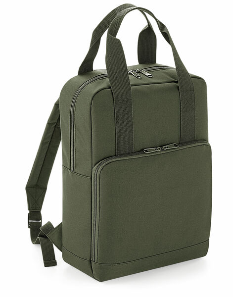 Photo of BG116 Bagbase Twin Handle Backpack