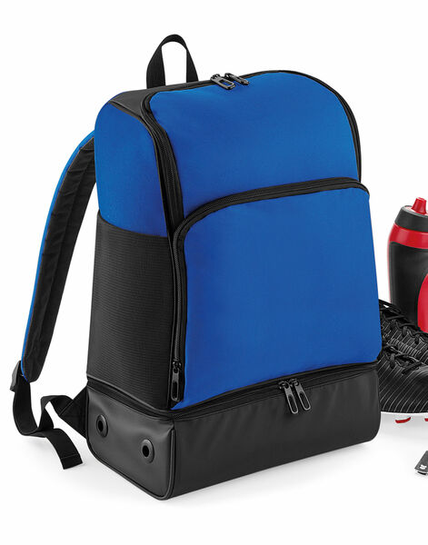 Photo of BG576 Bagbase Hardbase Sports Backpack