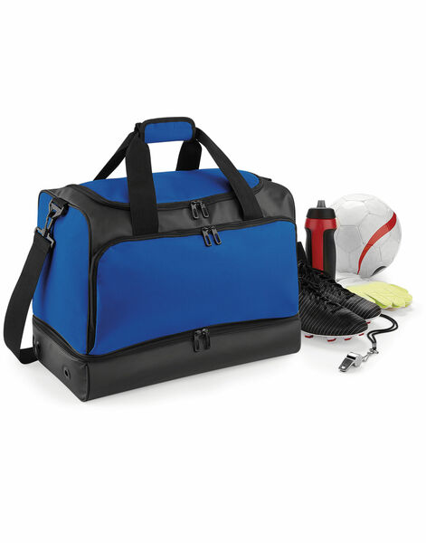 Photo of BG578 Bagbase Hardbase Sports Holdall