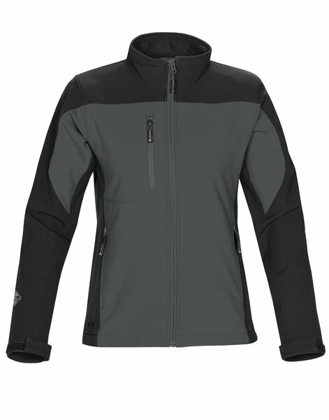 Photo of BHS-2W Stormtech Women's Edge Softshell
