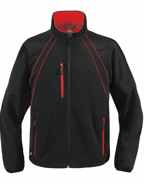 Photo of CXJ-3 Men's Crew Softshell