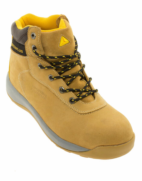 Photo of DELTA-LH840SM Delta Plus Nubuck Leather Hiker Boot