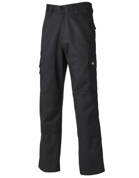 Photo of ED247S Dickies 240gsm Everyday Trousers (Short)