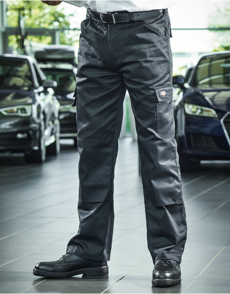 Photo of ED247T Dickies 240gsm Everyday Trouser (Tall)