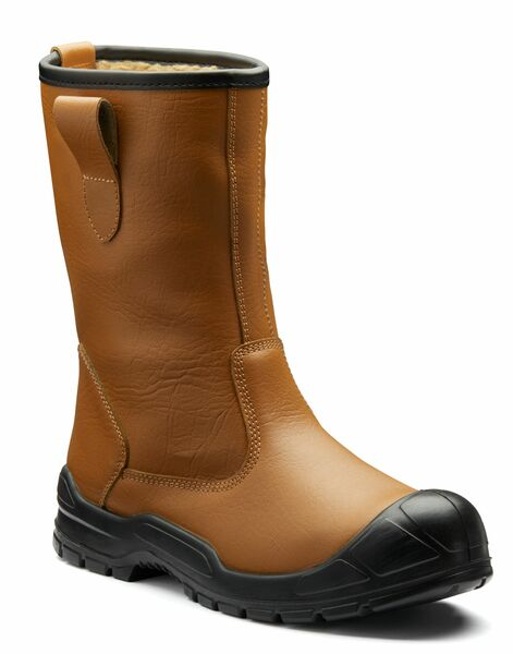 Photo of FA23350S Dickies Dixon Lined Boot