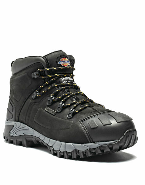 Photo of FD23310 Medway Super Safety S3 Boot