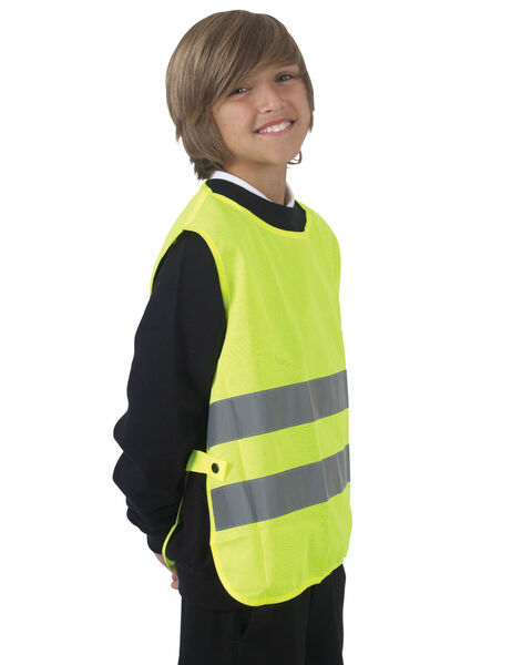Photo of HVS269CH Hi-Vis Children's Tabard