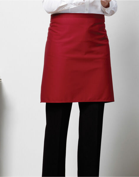 "Photo of JG14 Jassz Bistro ""Brussels"" Short Apron"