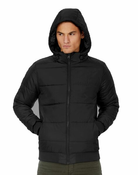 Photo of JM940 B&C Superhood Jacket Mens