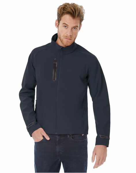 Photo of JM951 B&C Mens X-Lite Softshell