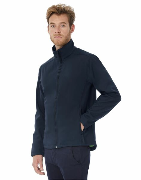 Photo of JUI62 B&C ID.701 Softshell jacket Mens