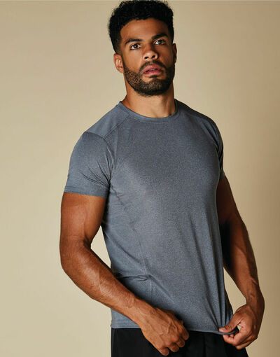 Photo of KK939 Gameger Mens Compact Stretch Tee