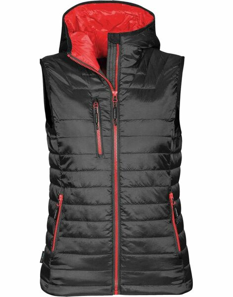 Photo of PFV-2W Stormtech Lady Gravity ThermalBodywarmer