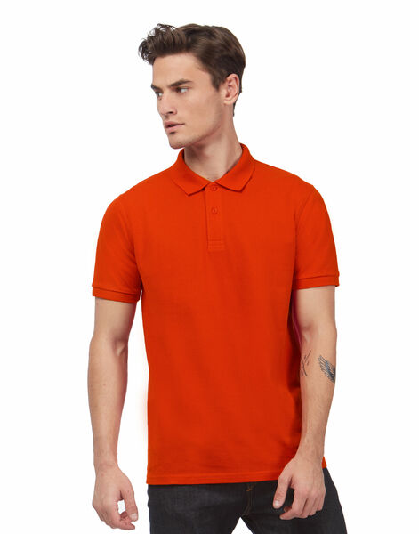 Photo of PM430 B&C Mens Inspire Polo