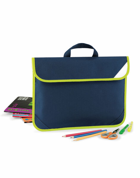 Photo of QD452 Enchanced-Viz Book Bag