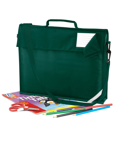 Photo of QD457 Junior Book Bag With Strap