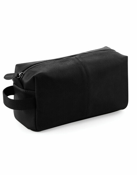Photo of QD879 Quadra NuHide Washbag