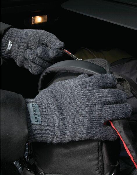 Photo of R147 Thinsulate Lined Gloves