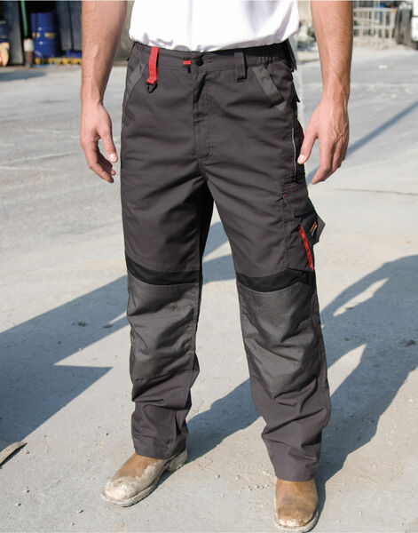 Photo of R310XR Result Workguard Technical Trousers(reg)