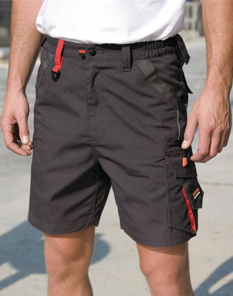 Photo of R311X Result Workguard Technical Shorts