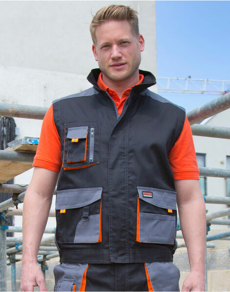 Photo of R317X Result Workguard Lite Gilet