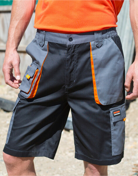 Photo of R319X Result Workguard Lite Shorts