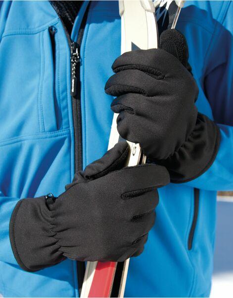 Photo of R364X Result Winter Softshell Thermal Glove
