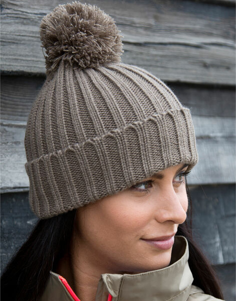 Photo of R369X Result Winter Quest Knitted Hat