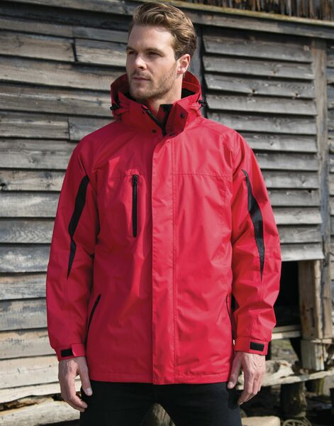 Photo of R400M Result Mens 3 In 1 Journey Jacket