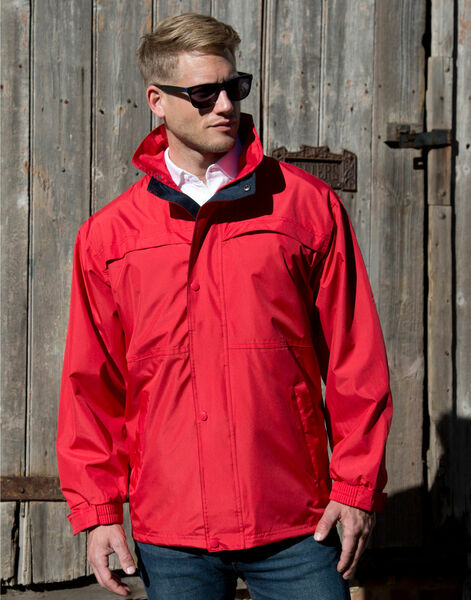 Photo of R67X Mid-Weight Multi-Function Jacket